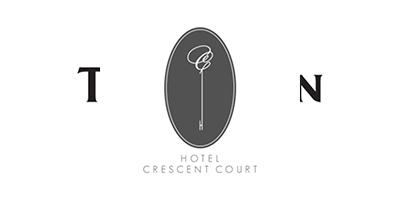 Hotel Crescent Logo