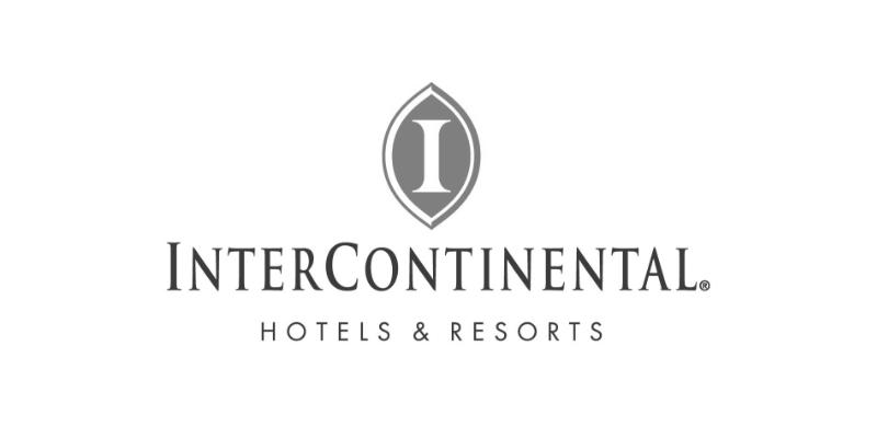 Intercontinental Hotels and Resorts Logo