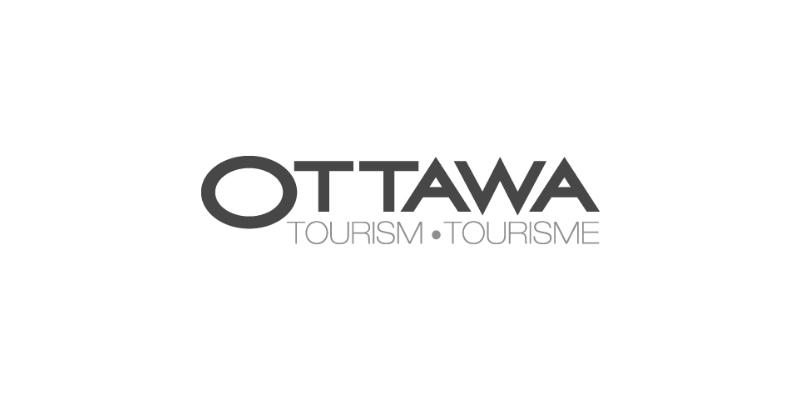 Ottawa Tourisme Logo